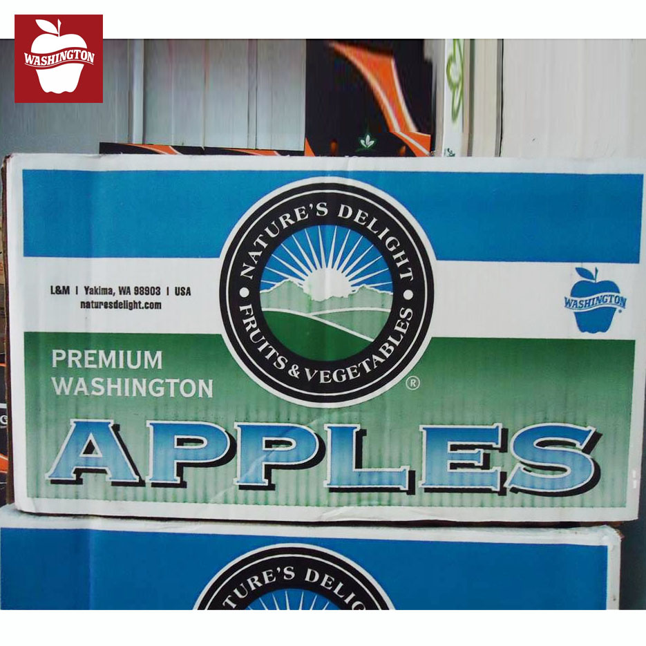 Premium Washington Apples